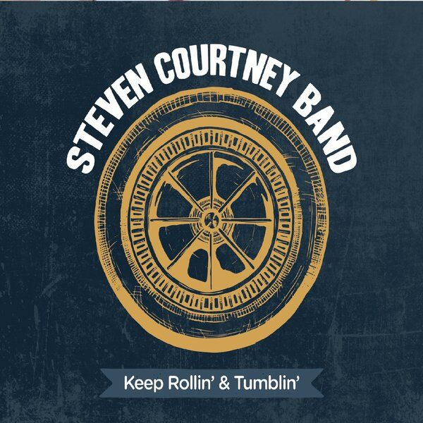 Cover art for Keep Rollin' & Tumblin'